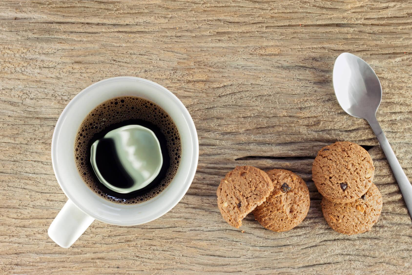 Drinking Too Much Caffeine During Pregnancy